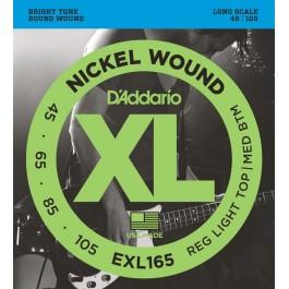 Daddario EXL165 45-105
