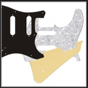 PICK GUARDS