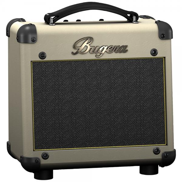 Eνισχυτες Oργανων Bugera BC15 ενισχυτής ηλεκτρικής κιθάρας