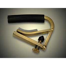 Μουσικα Οργανα - Shubb C1B Original Capo Brass Καποτάστα
