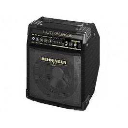 Eνισχυτες Oργανων Behringer BXL-450 1x10 Ενισχυτές Τρανζιστορ