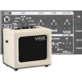Eνισχυτες Oργανων VOX Mini 3 modelling practice amp Ενισχυτές Modelling