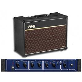 Eνισχυτες Oργανων AC15 Valve Reactor Guitar Amp 15 Watts Ενισχυτές Modelling