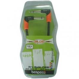 Ενισχυτες Οργανων - Bespeco Patch Cable 30cm Οργάνου