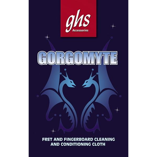 Μουσικα Οργανα - GHS Gorgomyte Γυαλιστικά