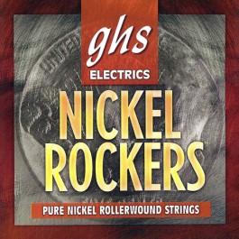 GHS Nickel Rockers Medium 011-50 Ηλεκτρική Κιθάρα