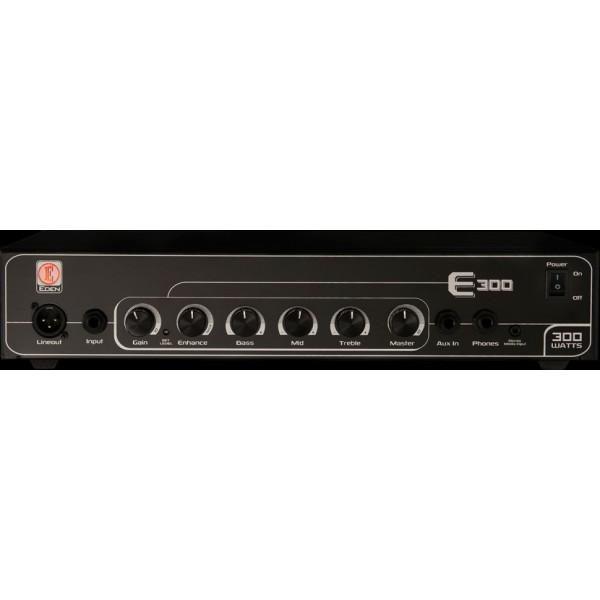 Eνισχυτες Oργανων EDEN E300 Amplifier Ενισχυτές Τρανζιστορ