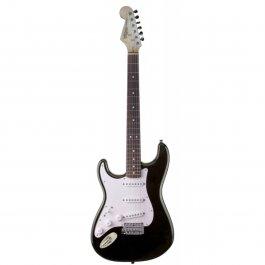 Axxion Std 3/4 Strat SSS Black κιθάρα STRAT STYLE ΚΙΘΑΡΕΣ  Μουσικα Οργανα - Κιθαρες - Kagmakis Guitars