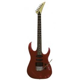 Kιθαρες - κιθαρα Axxion JS24 Red  Κιθαρες Strat Style