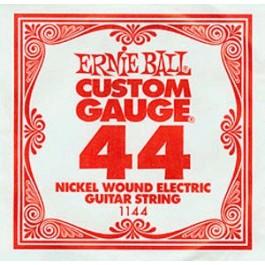 ERNIE BALL 1144 Slinky Nickel Μονή Χορδή Ηλεκτρικής Κιθάρας 044 ΧΟΡΔΕΣ ΜΟΝΕΣ ΗΛΕΚΤΡΙΚΗΣ ΚΙΘΑΡΑΣ ROUND