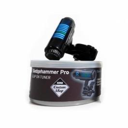 Μουσικα Οργανα - KORG SLEDGEHAMMER PRO CLIP-ON TUNER CAN Κουρδιστήρια / Μετρονόμοι