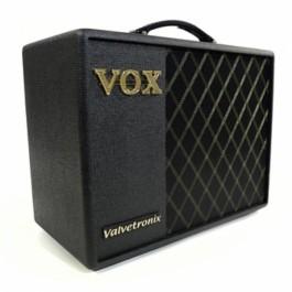 Eνισχυτες Oργανων VOX VT40X ΕΝΙΣΧΥΤΗΣ ΚΙΘΑΡΑΣ COMBO 40W VALVETRONICS Ενισχυτές Τρανζιστορ