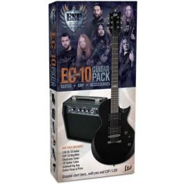 ESP LTD EC-10 PACK ESP