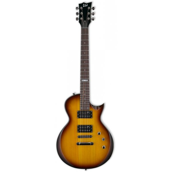 ESP LTD EC-10 KIT LTD (2 TONES BURST) ΗΛΕΚΤΡΙΚΕΣ ΚΙΘΑΡΕΣ Μουσικα Οργανα - Κιθαρες - Kagmakis Guitars