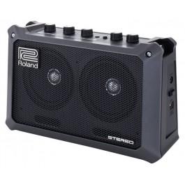Eνισχυτες Oργανων Roland Mobile Cube