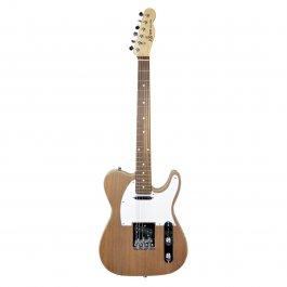 Axxion Standard Tele Natural Satin TELE STYLE ΚΙΘΑΡΕΣ  Μουσικα Οργανα - Κιθαρες - Kagmakis Guitars