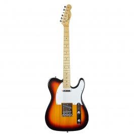 Axxion Standard Tele Sunburst TELE STYLE ΚΙΘΑΡΕΣ  Μουσικα Οργανα - Κιθαρες - Kagmakis Guitars
