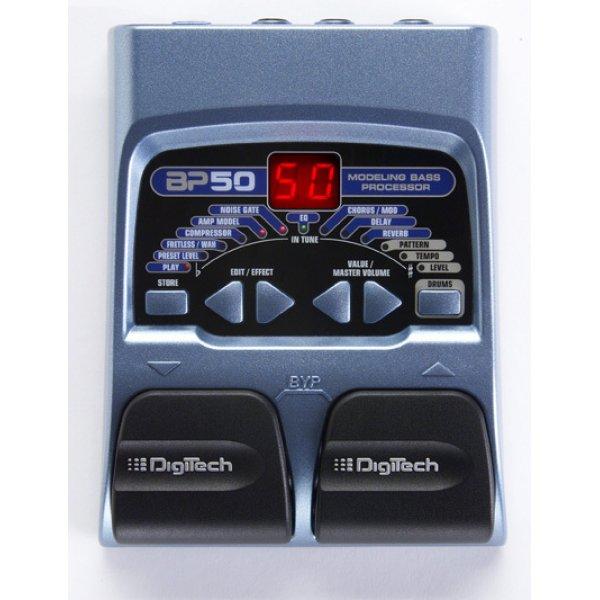 Digitech BP-50
