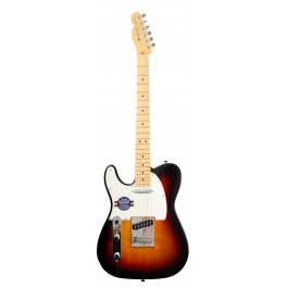 Kιθαρες - Fender American Standard Telecaster Left Hand 3 Tone Sunburst