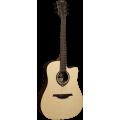 Kιθαρες - Lag T270DCE Snakewood