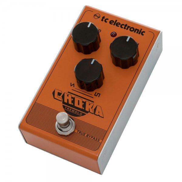 TC Electronic Choka - Tremolo