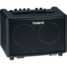 Roland Acoustic Chorus Guitar Amplifier AC-33