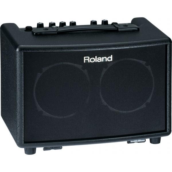 Roland Acoustic Chorus Guitar Amplifier AC-33