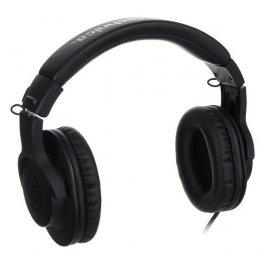 Audio Technica ATH-M20X  ON EAR Μουσικα Οργανα - Κιθαρες - Kagmakis Guitars