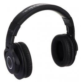 Audio Technica ATH-M40X  ON EAR Μουσικα Οργανα - Κιθαρες - Kagmakis Guitars
