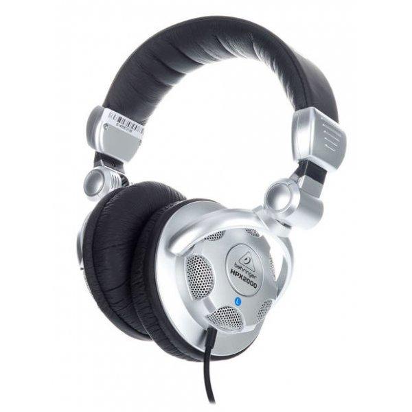 Behringer DJ Headphones HPX2000