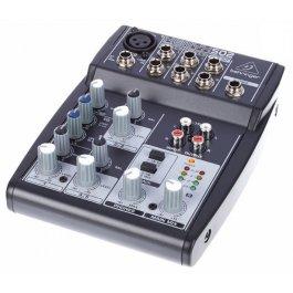 Behringer Mixer Xenyx 502 ΚΟΝΣΟΛΕΣ Μουσικα Οργανα - Κιθαρες - Kagmakis Guitars