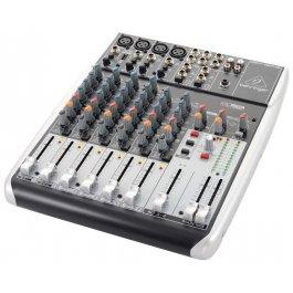 Behringer Mixer Xenyx Q1204USB ΚΟΝΣΟΛΕΣ Μουσικα Οργανα - Κιθαρες - Kagmakis Guitars