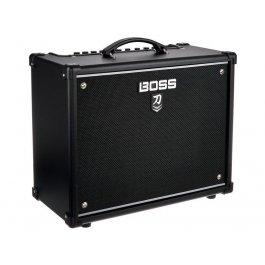 Boss Katana 50 MKII - Guitar Amplifier 50W ΕΝΙΣΧΥΤΕΣ ΚΙΘΑΡΑΣ TRANSISTOR Μουσικα Οργανα - Κιθαρες - Kagmakis Guitars