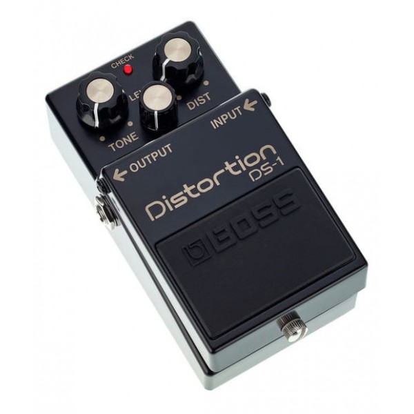 Boss DS-1 Anniversary - Distortion