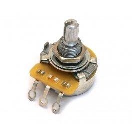 Bourns Audio Push-Push Pot Split Shaft 250K POTS Μουσικα