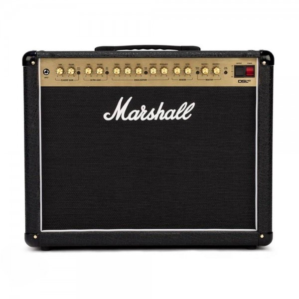 Marshall Ενισχυτής Κιθάρας DSL40CR