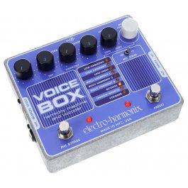 EHX Voice Box - Vocal Harmony Machine / Vocoder ΦΩΝΗ Μουσικα Οργανα - Κιθαρες - Kagmakis Guitars