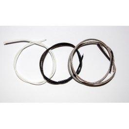 Cloth Wire Silicone Set 36cm ΔΙΑΦΟΡΑ ΗΛΕΚΤΡΟΝΙΚΑ Μουσικα Οργανα - Κιθαρες - Kagmakis Guitars