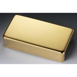 Pickup Cover Humbucker Gold Closed ΑΞΕΣΟΥΑΡ ΜΑΓΝΗΤΩΝ Μουσικα Οργανα - Κιθαρες - Kagmakis Guitars