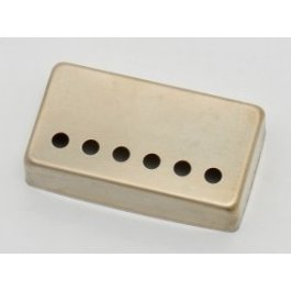 Pickup Cover Humbucker Nickel Aged 49.2mm ΑΞΕΣΟΥΑΡ ΜΑΓΝΗΤΩΝ Μουσικα Οργανα - Κιθαρες - Kagmakis Guitars