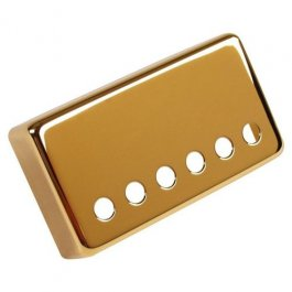 Pickup Cover Humbucker Gold 49.2mm ΑΞΕΣΟΥΑΡ ΜΑΓΝΗΤΩΝ Μουσικα Οργανα - Κιθαρες - Kagmakis Guitars