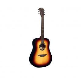 ακουστικες κιθαρες - LAG T70D-BRB ΑΚΟΥΣΤΙΚΗ ΚΙΘΑΡΑ DREADOUGHT BROWNBURST ΑΚΟΥΣΤΙΚΕΣ ΚΙΘΑΡΕΣ Μουσικα Οργανα - Κιθαρες - Kagmakis Guitars