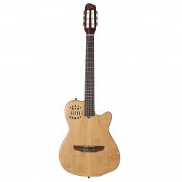 Ηλεκτροκλασσική κιθάρα Godin ACS SA Nylon Natural & Gig Bag