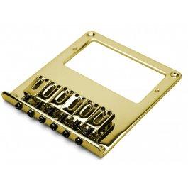 Bridge Telecaster Humbucker Gold ΓΕΦΥΡΕΣ ΚΙΘΑΡΑΣ Μουσικα Οργανα - Κιθαρες - Kagmakis Guitars