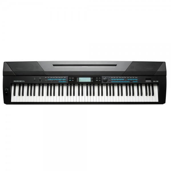 KURZWEIL KA-120 STAGE PIANO 88 FULL WEIGHTED KEYS