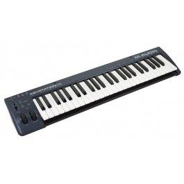 M-Audio Keystation 49 MKII ΠΛΗΚΤΡΑ MIDI Μουσικα Οργανα - Κιθαρες - Kagmakis Guitars