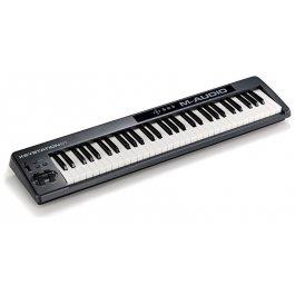 M-Audio Keystation 61 MKII ΠΛΗΚΤΡΑ MIDI Μουσικα Οργανα - Κιθαρες - Kagmakis Guitars
