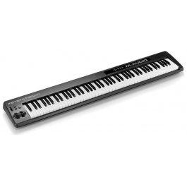 M-Audio Keystation 88 MKII ΠΛΗΚΤΡΑ MIDI Μουσικα Οργανα - Κιθαρες - Kagmakis Guitars