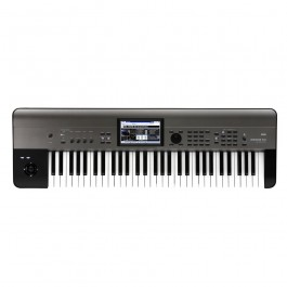 KORG KROME-61 EX SYNTH/WORKSTATION 61 KEYS