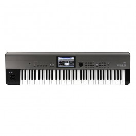 KORG KROME-73 EX SYNTH/WORKSTATION 73 KEYS